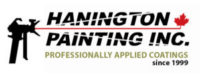 Hanington Painting Mobile Logo