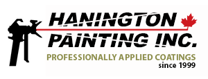 Hanington Painting Logo
